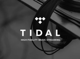 Tidal supports Sonos speakers