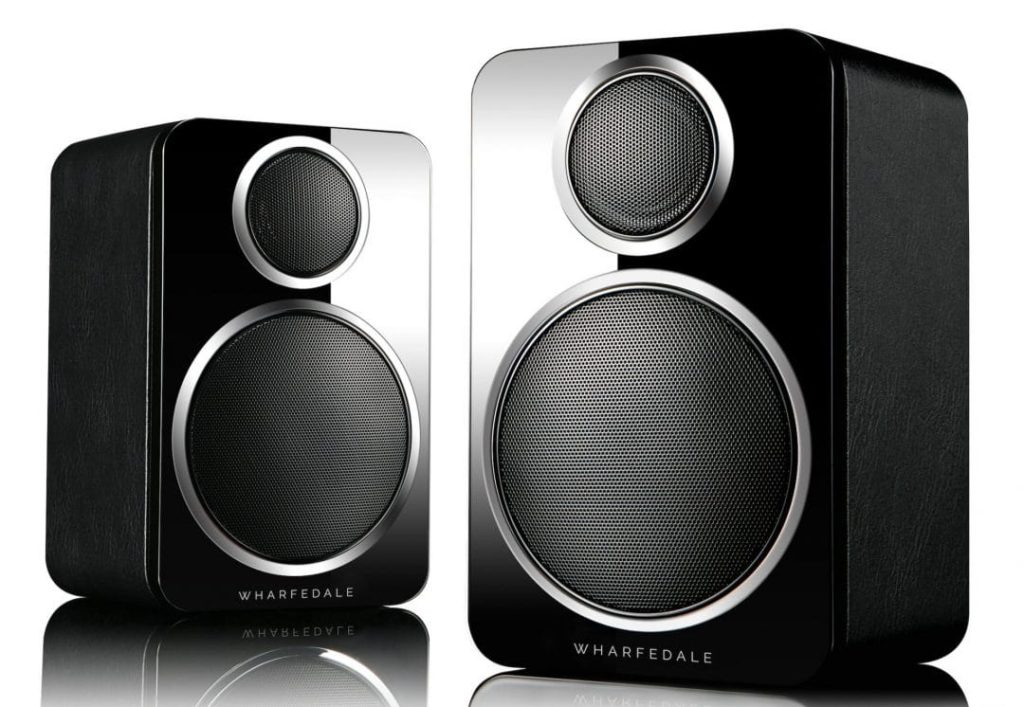 get home theater sound with wharfedale dx 2 speakers for 600 samma3a tech. Black Bedroom Furniture Sets. Home Design Ideas