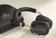 Bowers & Wilkins E1