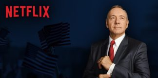 Suspending the producing the House of Cards