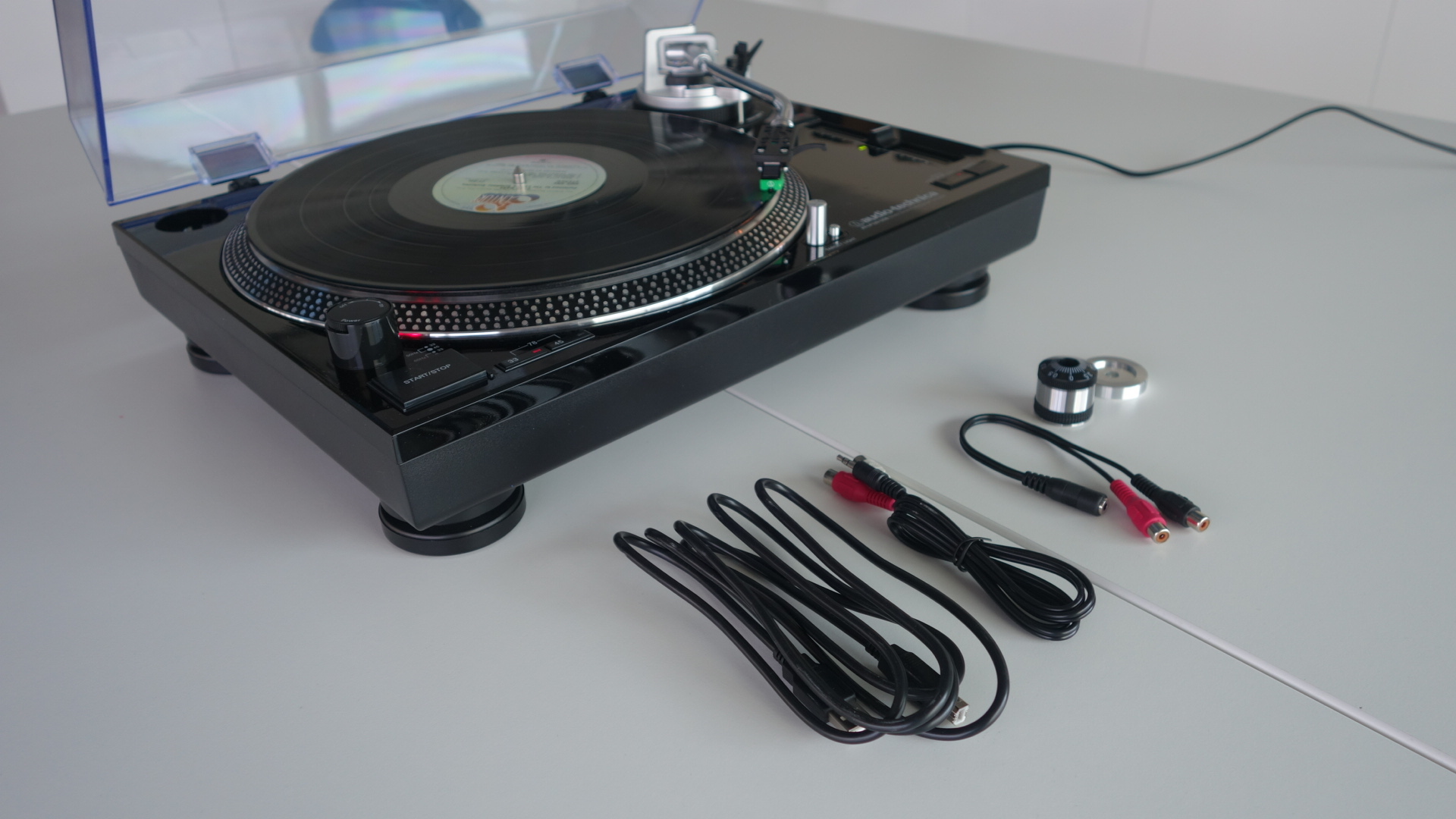Audio Technica At : audio technica at lp120bk usb review samma3a tech ~ Vivirlamusica.com Haus und Dekorationen