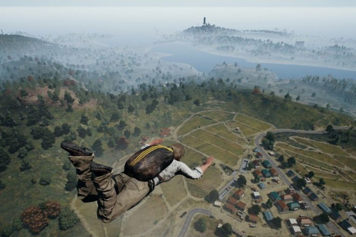 Playerunknown S Battlegrounds Maps Loot Maps Pictures: Popular Online Game PlayerUnknown's Battlegrounds Is