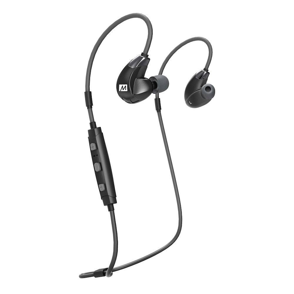 MEE Audio X7 Plus Sports in-ear Headphones