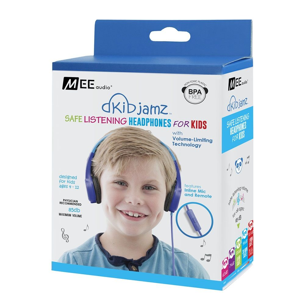 MEE audio KidJamz Headphone