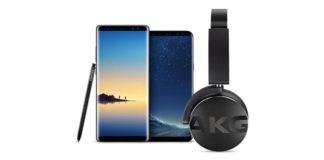 Samsung AKG promo