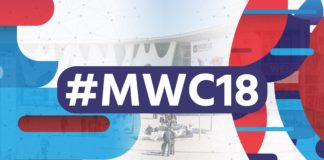 MWC - Mobile World Congress