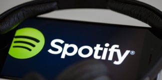Pirated Spotify Apps users are detected