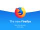 Firefox 59 Update