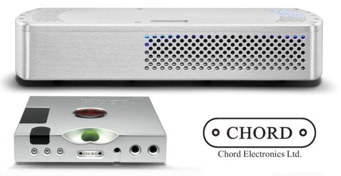 Chord Electronics at Munich