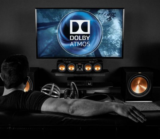 Dolby Atmos movies