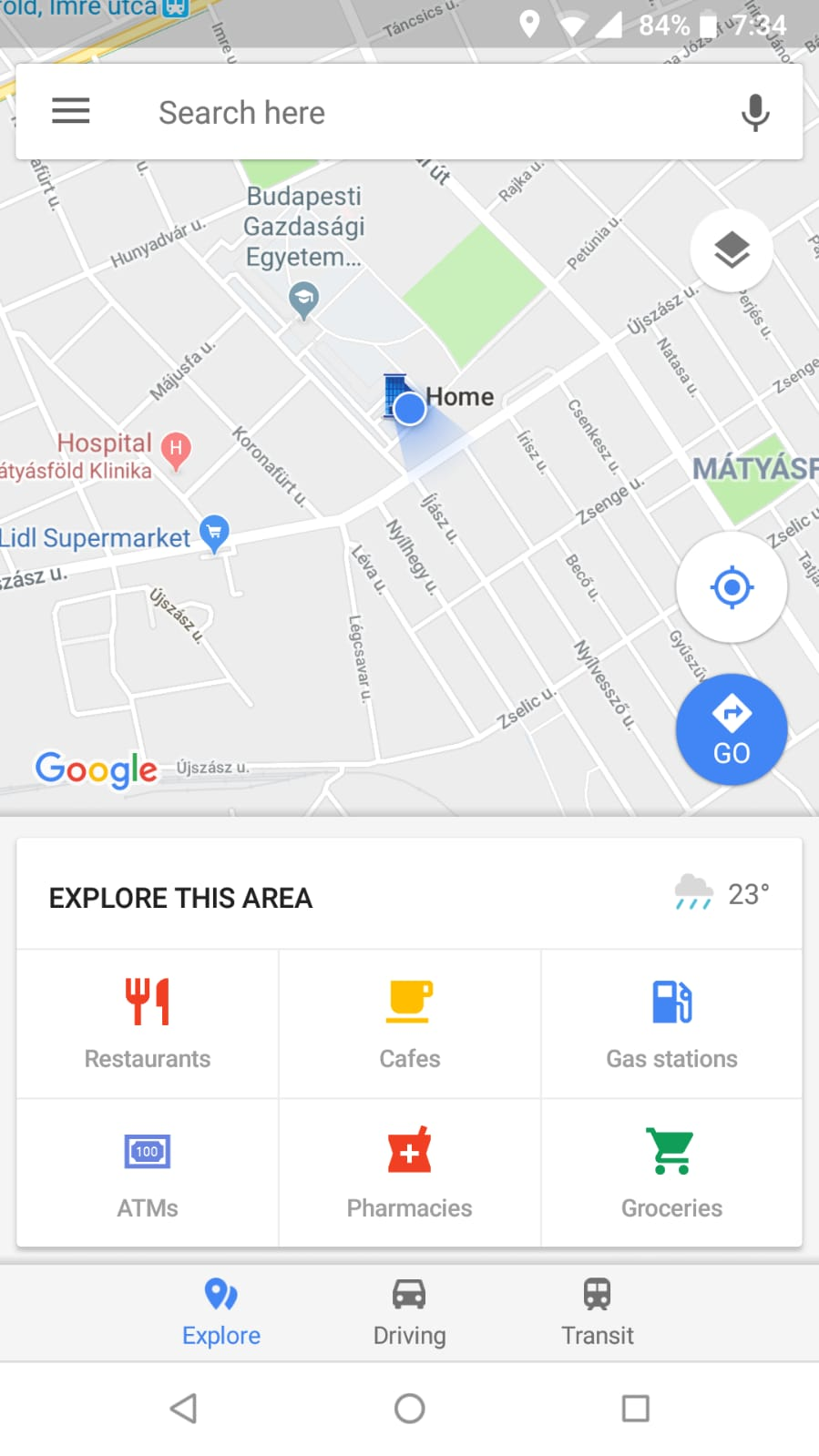 Google Maps: what is it? And how does it work?