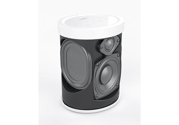 yamaha releases the new musiccast 20 home speaker. Black Bedroom Furniture Sets. Home Design Ideas