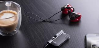Bluewave GET headphone amplifier