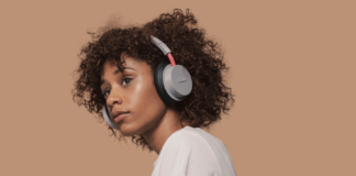 dotts m headphones cover