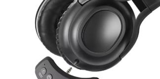insignia bluetooth headphone adapter