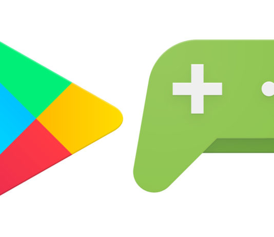 Play Store GAmes