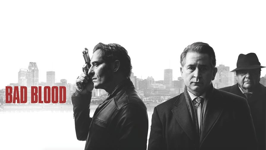 Bad Blood Netflix