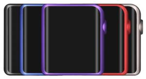 Shanling M0 portable player