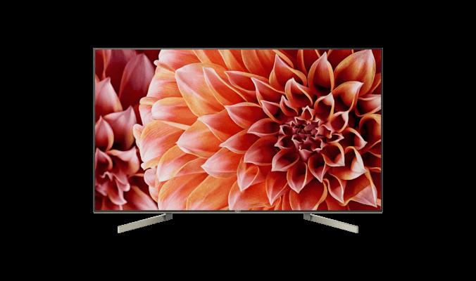 Sony TV 2018 XF90