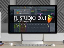 FL Studio 20.1 update