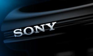 Sony CES 2019