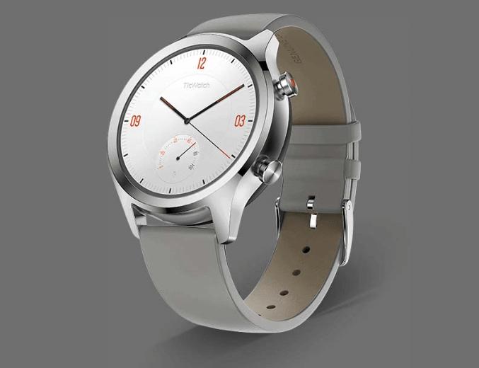 ticwatch c2 platinum