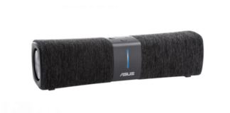 asus lyra voice mesh router