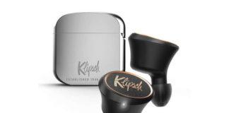 klipsch t5 true wireless earbuds