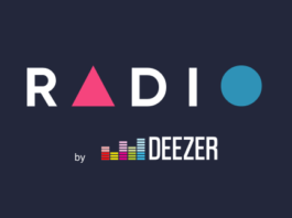 radio by deezer