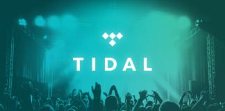 tidal master quality audio update