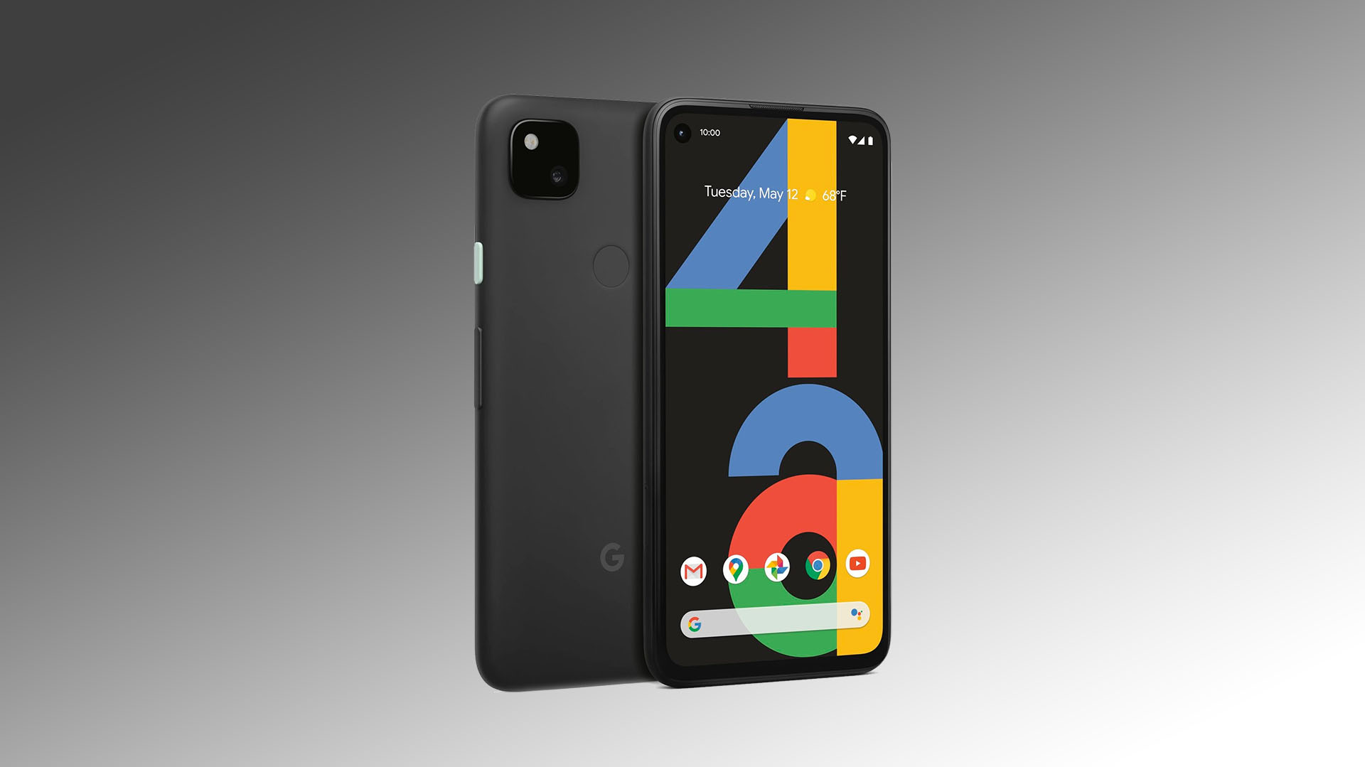 Google Pixel 4a Is Now Available For Pre-order - Samma3a Tech