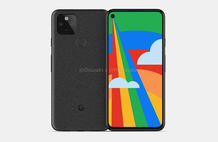 Google Pixel 5: release date, specs, design rumors ...