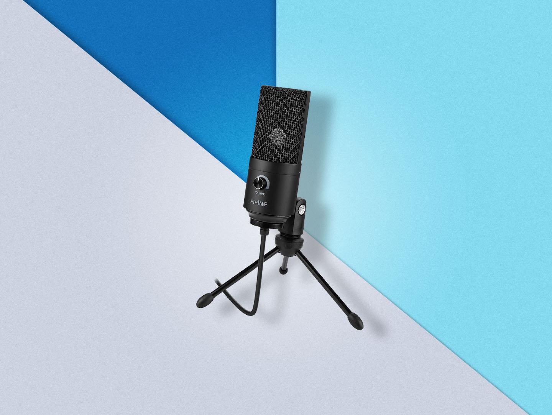 FIFINE T669 USB Microphone Bundle Review - Samma3a Tech